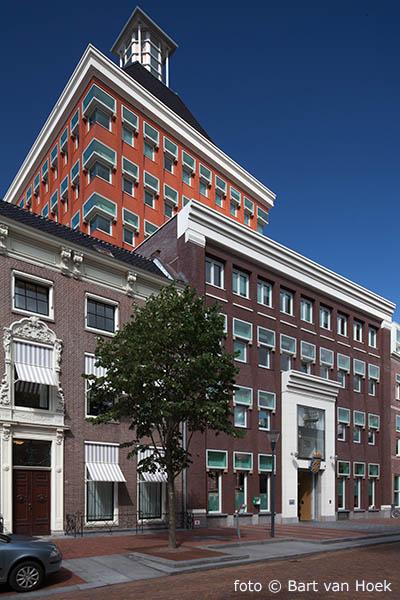 Provinciehuis Friesland