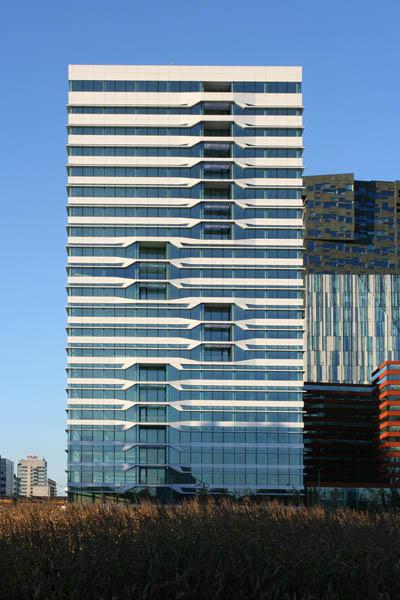 UNStudio Tower