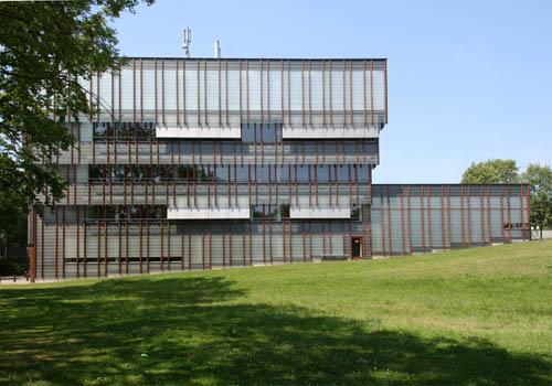 Cascade-gebouw