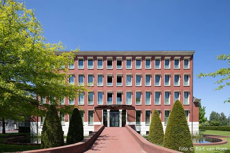 Kantoor Reggeborgh