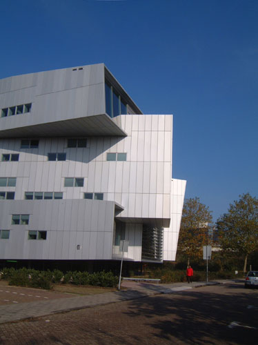Laboratorium Voedsel en Warenautoriteit